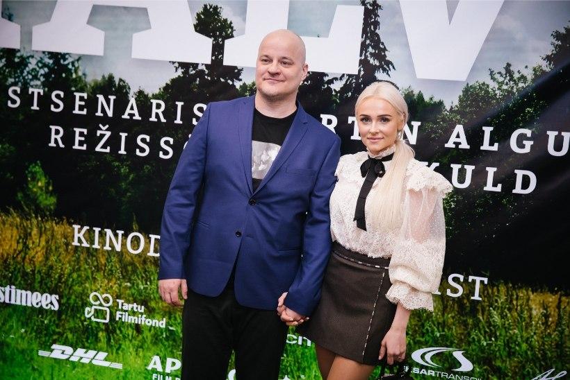 Režissöör Ergo Kuld: eriolukord andis võimaluse maksimaalselt pere jaoks olemas olla