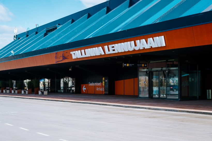 ROHKEM KUI 100 INIMEST: Tallinna lennujaam koondab pea viiendiku töötajatest