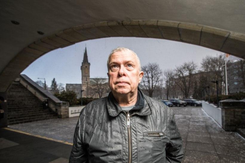 MÜSTIKA   Ufoloog Igor Volke: Eesti on maavälise üks armastatumaid sihtkohti