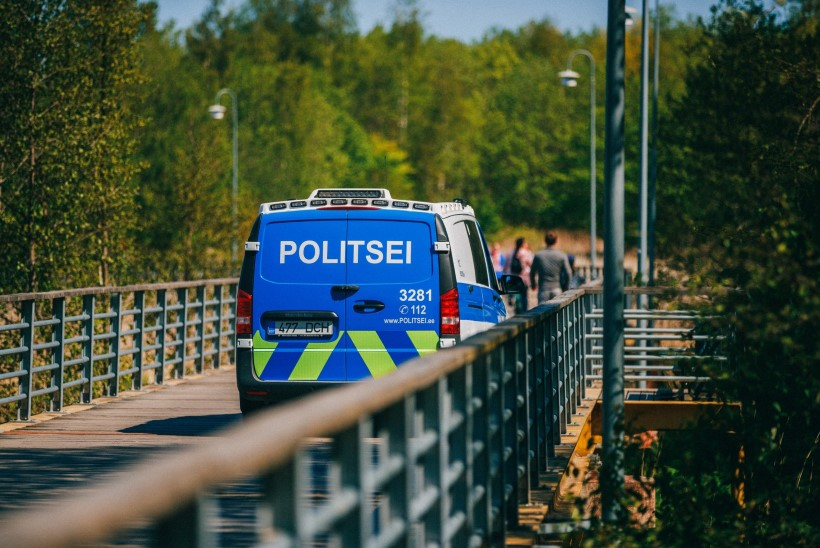 FOTOD | Stroomi rannas toimus politseioperatsioon kadunud tüdruku leidmiseks