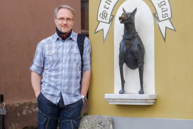 """ÕL VIDEO   """"JÄRGMINE PEATUS""""   Leedukas on arvamusel: peaksime rohkem olema nagu eestlased!"""