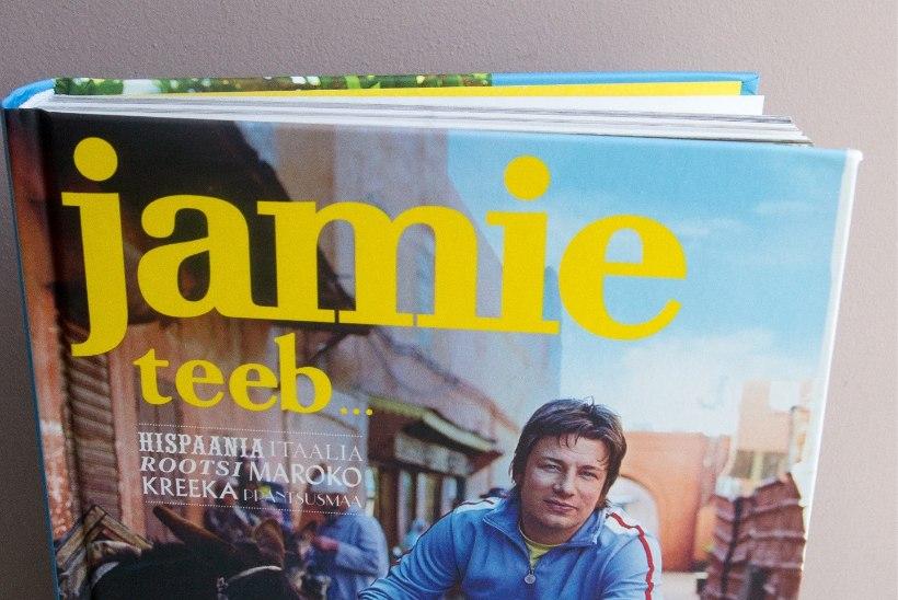 MÄLUMÄNG   Palju õnne, Jamie Oliver!