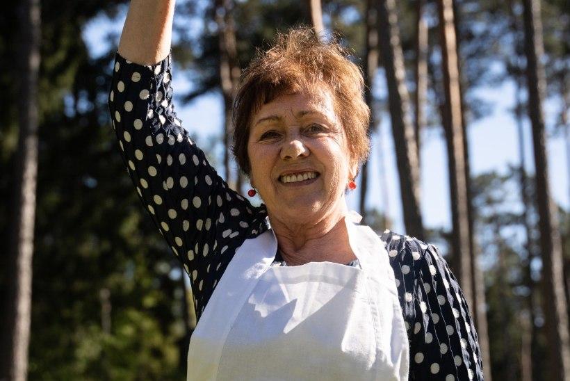 Katrin Karisma hakkas kodukohvikut pidama: inimesed olid meeldivalt üllatunud