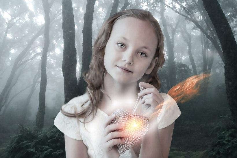 MÜSTIKA | Valguslapsed – eriliste võimetega tulevikumaailma loojad
