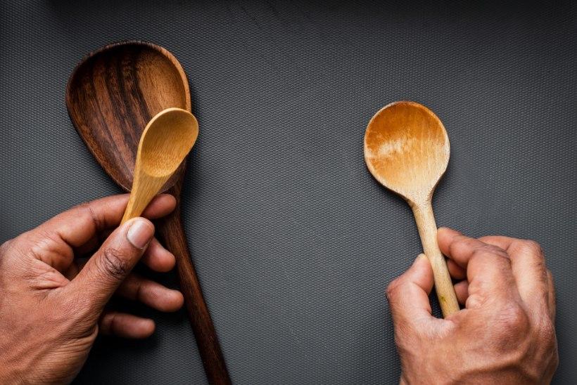 PANE TÄHELE | Üheksa köögividinat, mis vajavad õigel ajal väljavahetamist