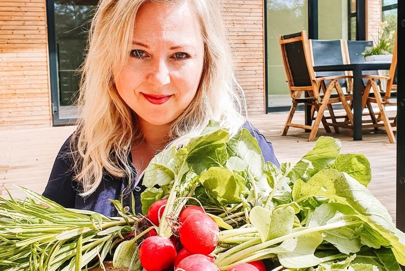 PEAKOKA ANKEET | Kokkade kaitseingel Helen Vihtol: kes suvel ei liiguta, see sügist ei näe