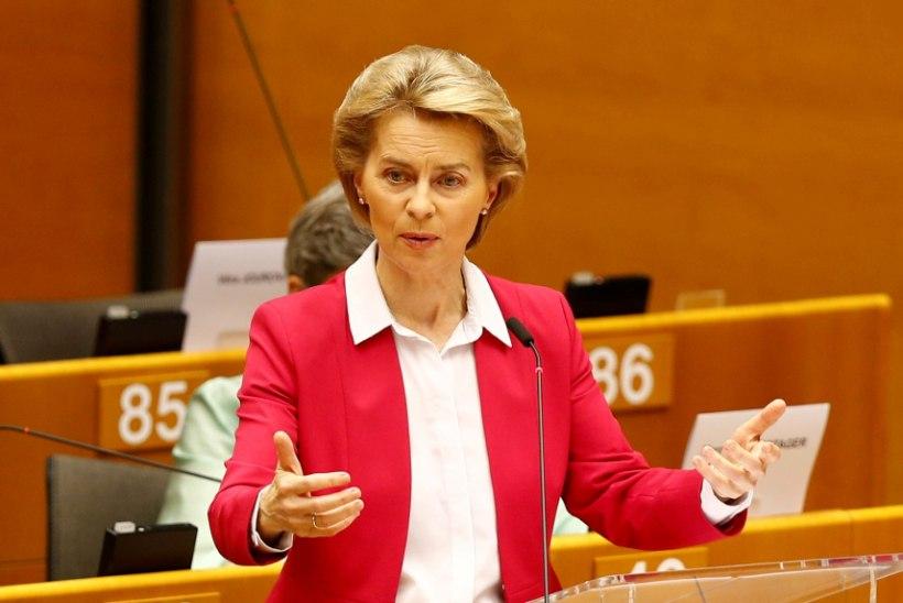 Eesti saaks Euroopa Komisjoni esitatud taastekava kohaselt 3,3 miljardit eurot, Eesti poliitikud on äraootaval seisukohal