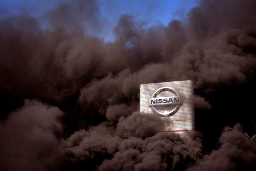 KOROONAVIIRUS JA KLIIMA: kas pandeemia päästab maailma keskkonnakatastroofist?
