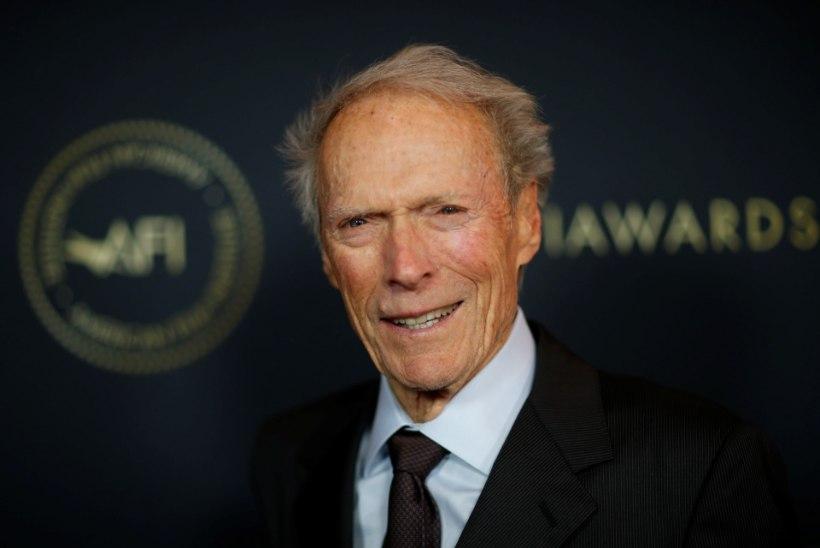 MÄLUMÄNG   10 küsimust Clint Eastwoodist