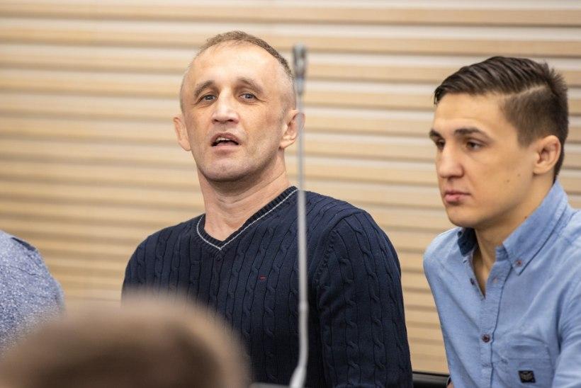 KOHUS SAATIS ALLILMATEGELASED TRELLIDE TAHA:  Kemerovo jõugu liidrid lähevad aastateks vangi