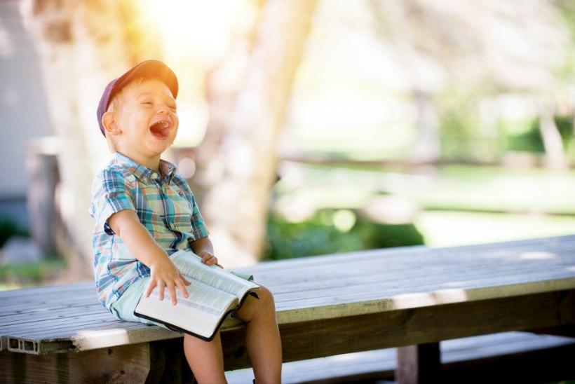 LASTEKAITSEPÄEV | Vaata üle, millised on sinu lapse õigused!
