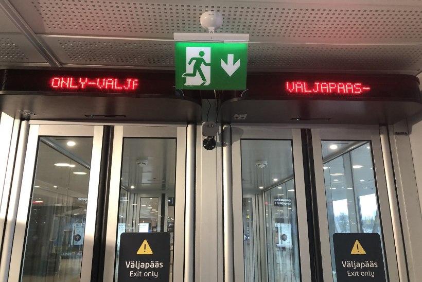 SUUR KOROONAKAART   Valitsus lubab Eestisse reisida ka kahest riigist, kus viirus möllab jätkuvalt ohtlikult