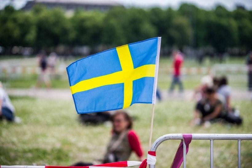TEGELIK PÕHJUS? Karantiini kehtestamine läheks Rootsi põhiseadusega vastuollu