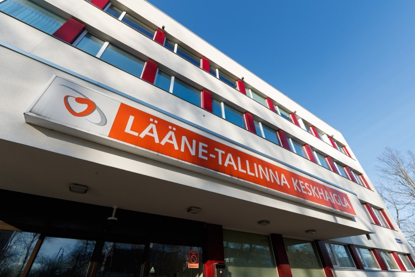 Lääne-Tallinna keskhaigla tõstis nakkusohutust ja tohib taastada plaanilise ravi