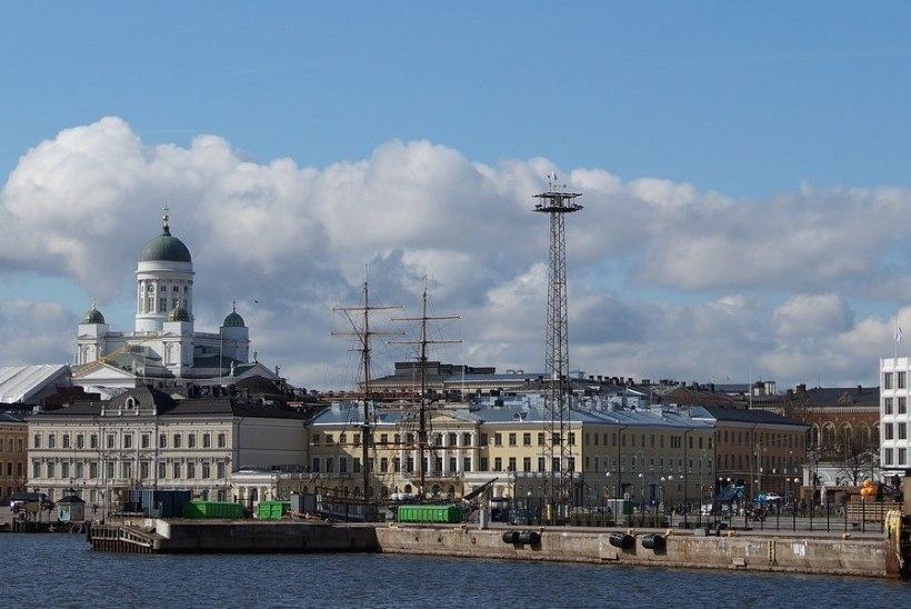 UURING: pooled eestlastest sõidaks suvel hea meelega Soome
