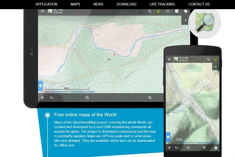Nutitelefoniga metsa: orienteeru vabalt ja otsi huvitavaid kohti