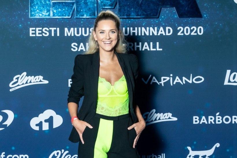 Supervormis Brigitte Susanne Hunt: tänu uuele kallimale olen hakanud sporti nautima