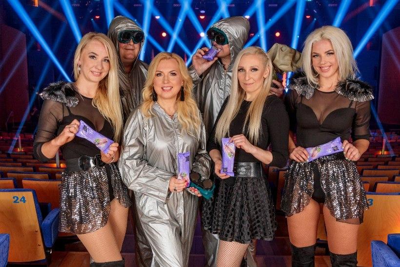 BLOGI JA FOTOD | Nemad ongi kõige-kõigemad! Eesti meelelahutusauhinnad on jagatud