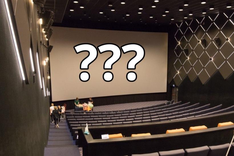 KINOPÕUD LÕPEB! Milliseid suurfilme on lootust peagi näha?