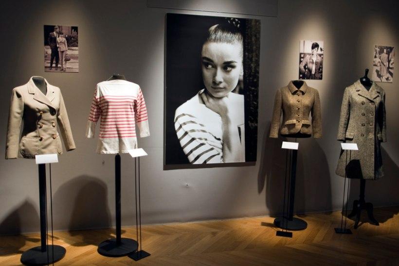 MÄLUMÄNG   Veetlev Audrey Hepburn