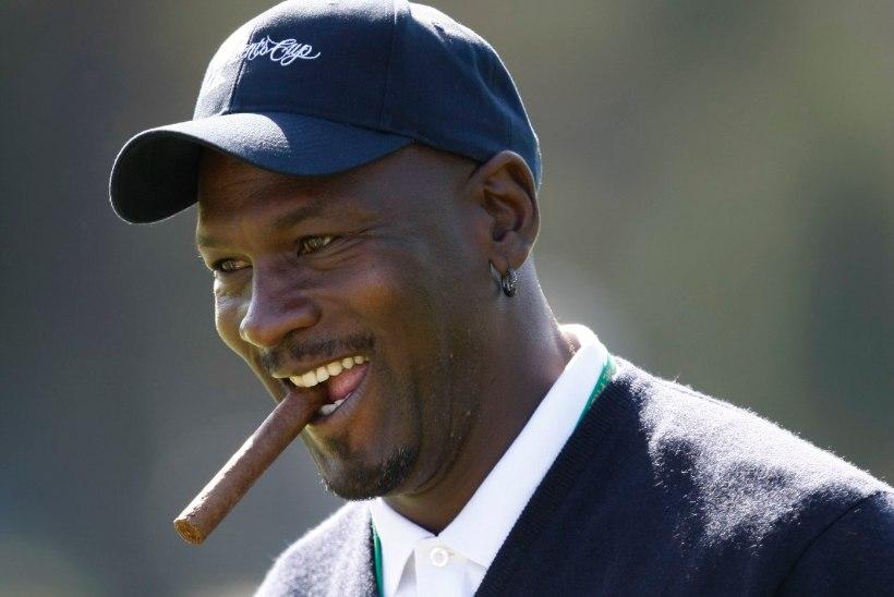 Kuidas Jordan lõi laiaks 5 miljonit, aitas Tiger Woodsil naisi sebida ja mölises Bill Clintoniga