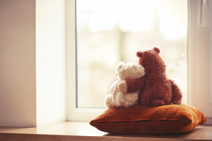 Spetsialist räägib: lapsepõlves lämmatatud enesevägi vajab äratust