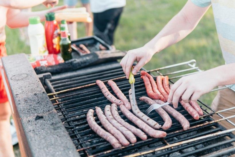 TEST | Lastele suunatud grillvorstid ehk Mida lapsed ise neist arvavad?