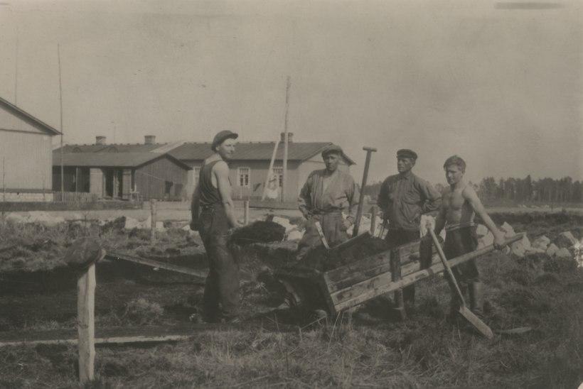 Mis juhtus aastal 1933? Avati esimene autokino ja saabus Suur Depressioon