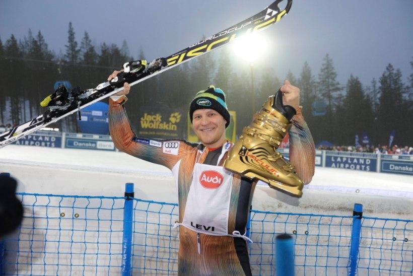 Rovanperä eelkäijad: millised Soome spordikuulsused elavad Eestis?