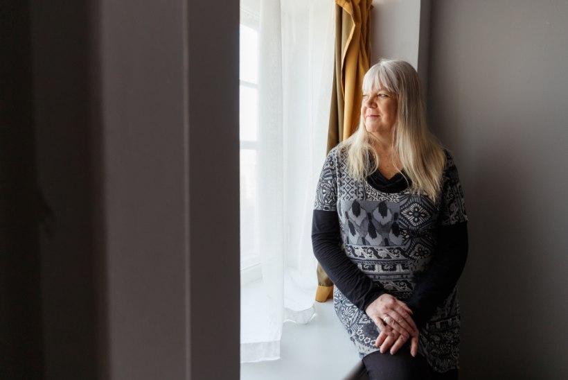 Järjejutt   Soome kolinud Ivika: romantiline jaaniõhtu ja karm algus kodude koristajana