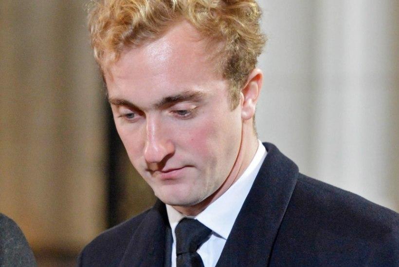 Liikumispiirangutest hoolimata pidutsenud Belgia prints nakatus koroonaviirusega
