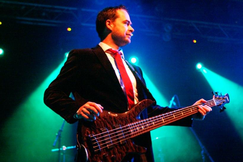 KUULA   Elmar Liitmaa ja näosaate staar Tanel Laidna panid koroonakarantiini järgselt kokku uue bändi