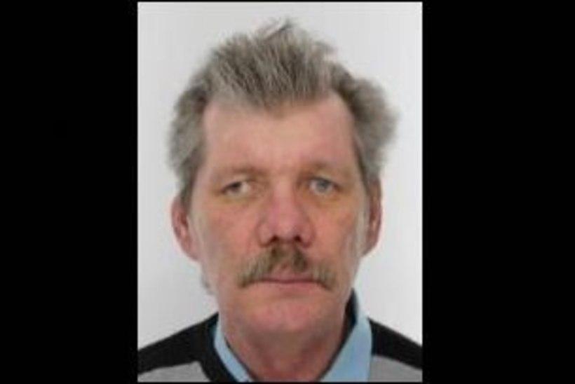 Politsei palub abi 56aastase Olegi leidmisel