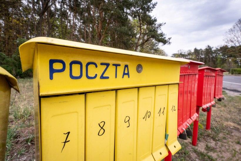 Poola presidendivalimised jäävad tõenäoliselt ära