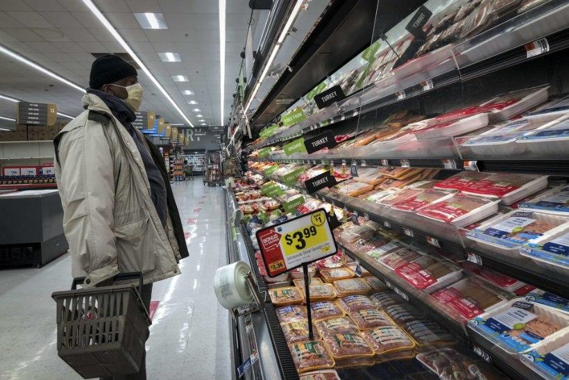 """""""Saamatud! Tagurlikud!"""" Miks Ameerika lihaäri töölisi koroona eest ei kaitse?"""