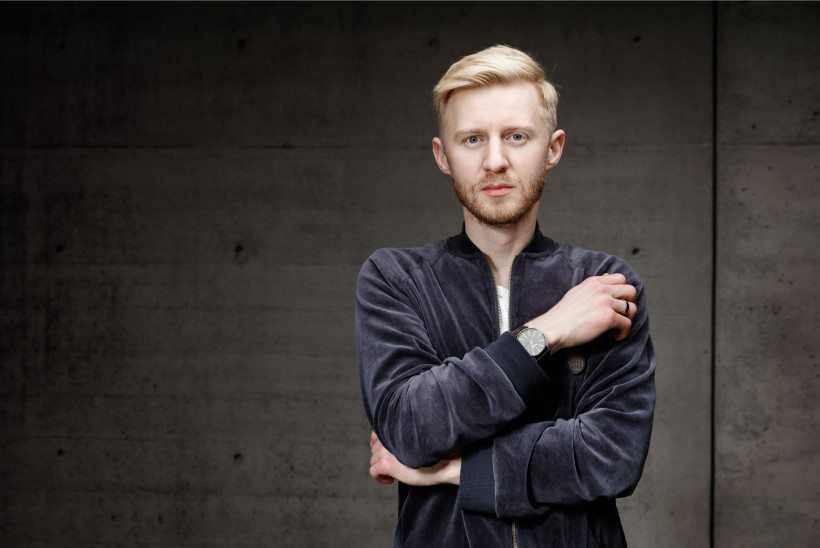 Ewert Sundja kritiseerib maskisaadet: kas tõesti pole TV3-l piinlik sellist jama eetrisse paisata?