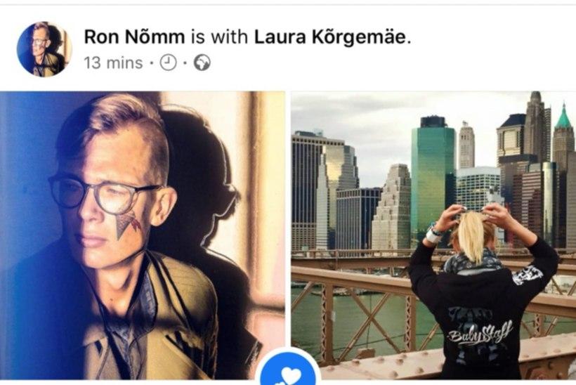 Brigitte Susanne Hundi endine kallim on vallutanud uue kaunitari südame