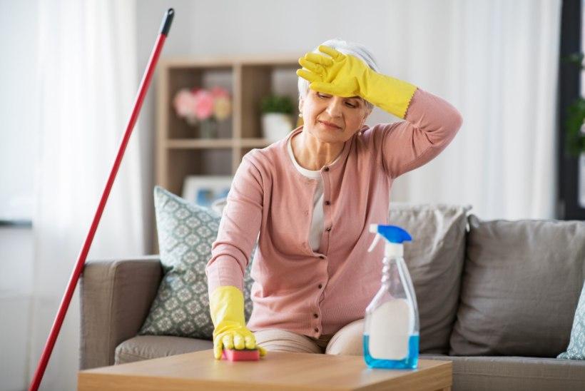 MÜRGISTUSI ON ROHKEM: inimesed võitlevad viiruse vastu rohke kodukeemiaga, aga ka MMSi ja eetri joomisega