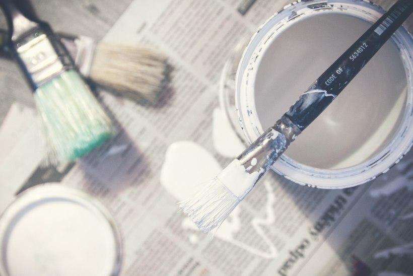 Säästuremont ehk Kuidas värskendada kodu mõistlike kuludega?