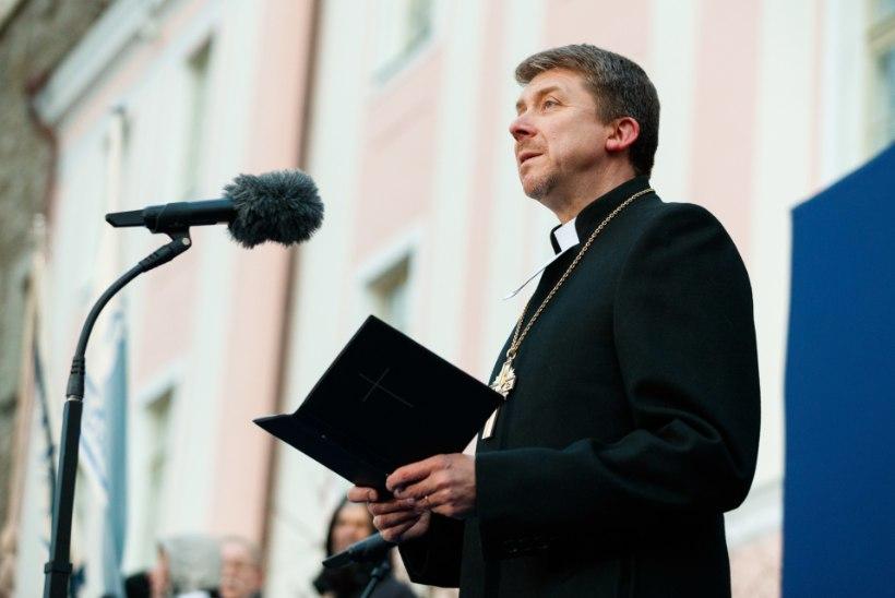 Kirikukellade helin: enamik kogudusi suudab korraldada jumalateenistusi reegleid järgides
