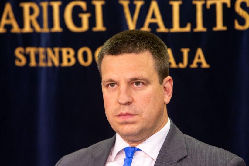 Mart Riikoja | Jüri Ratas, veel ei ole hilja olla riigimees!