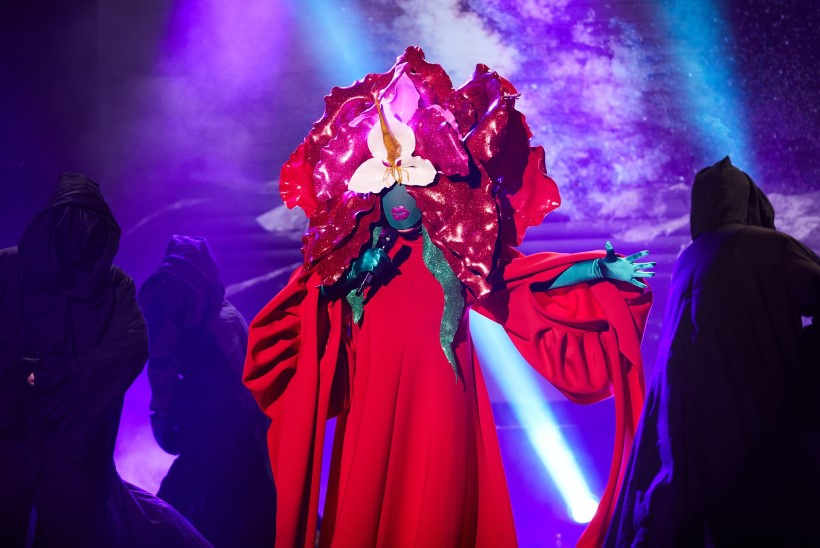 MÜRGINE, AGA FANTASTILINE! Liisi Eesmaa: maskisaate kostüümide tegemine oli igas plaanis enesetapp