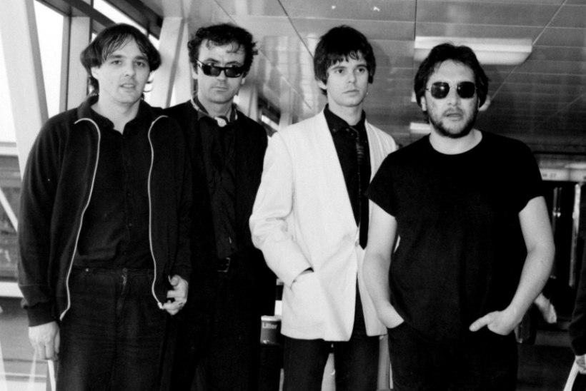Koroonaviirus murdis ansambli The Stranglers muusiku