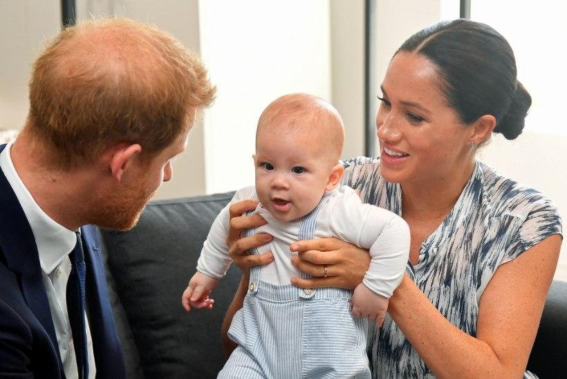 ÜHEAASTANE! Kas prints Harry poeg sööb oma sünnipäeval avokaadotorti?