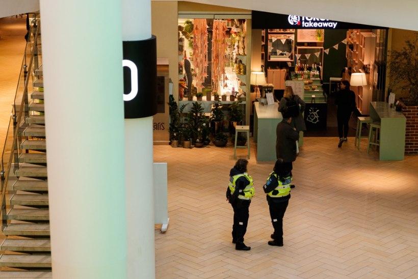 Kaubanduskeskused avati piiratud tingimustel 11. mail