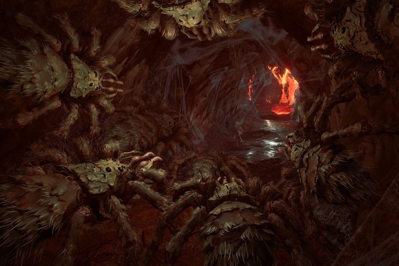 """KAS SEE ON MINGI NALI? """"Sõrmuste isanda"""" PlayStation 5 mäng näeb välja... nagu PlayStation 3 mäng"""