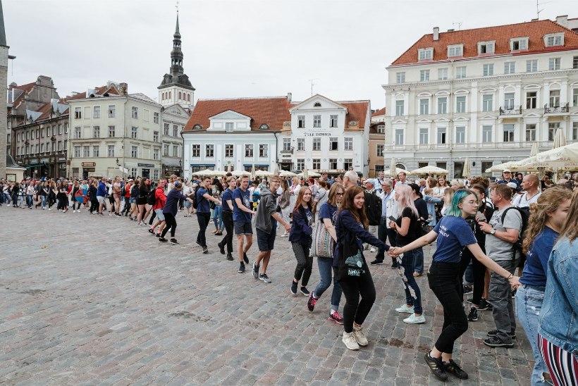 Maleva algus teadmata: Tallinna malevakorraldajad on valmis, kuid ootel