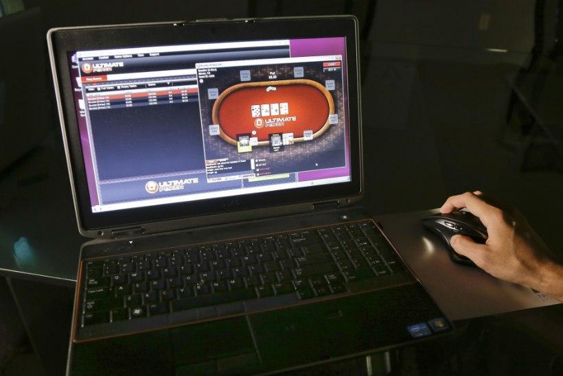 Mõttetööd koroona ei morjenda: osavad pokkerimängijad on kui või sees, kabetajad madistavad kodumaises portaalis