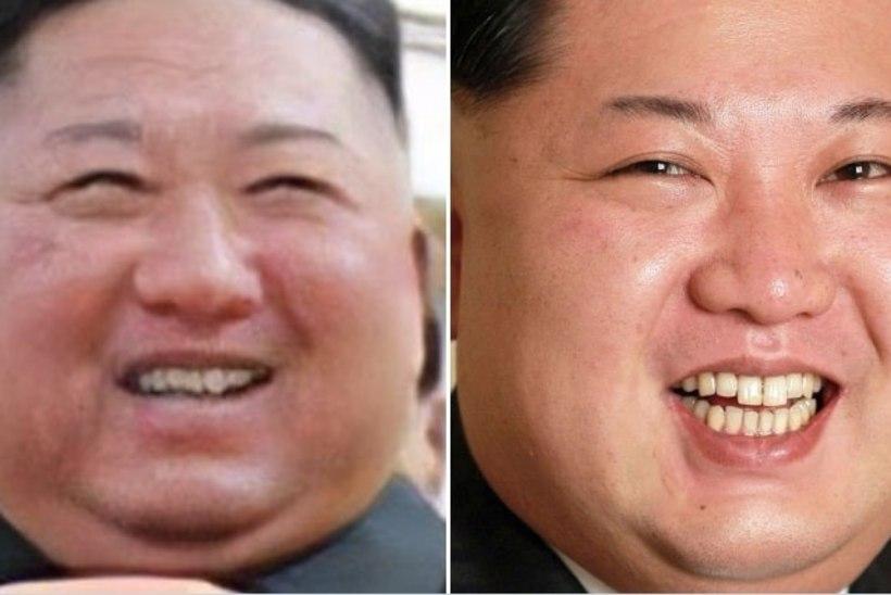 Lõuna-Korea luure: Kim Jong-un ei käinudki südameoperatsioonil!