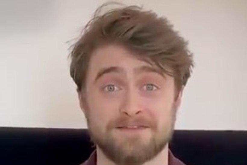 Daniel Radcliffe, David Beckham ja teised staarid loevad netis Potteri-lugusid ette
